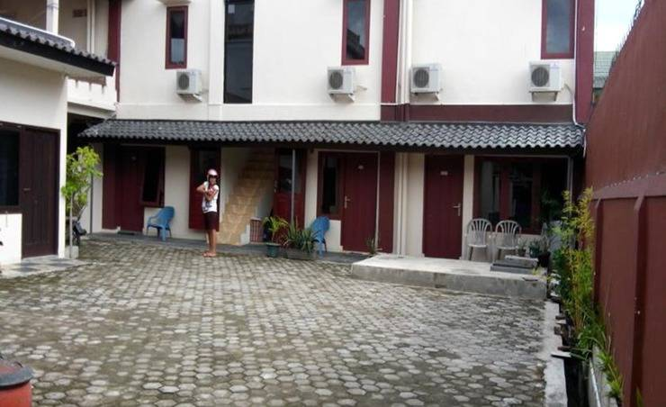 Harga Kamar Hotel Graha Bukit (Palembang)