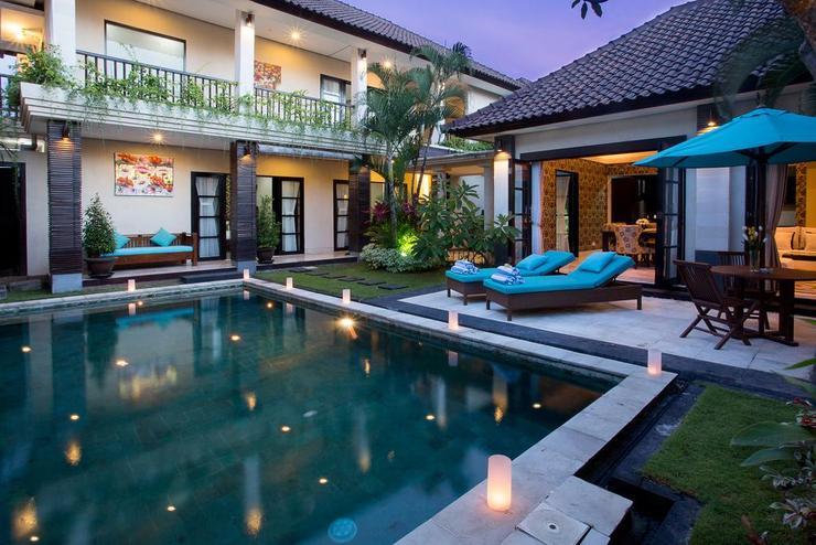 Cometa Villas by Premier Hospitality Asia Bali - Pool