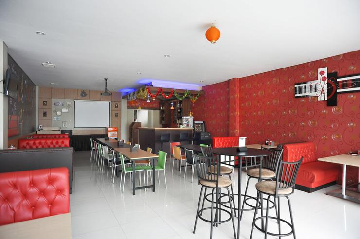 Airy Mataram Harimau 26 Lombok - Restaurant