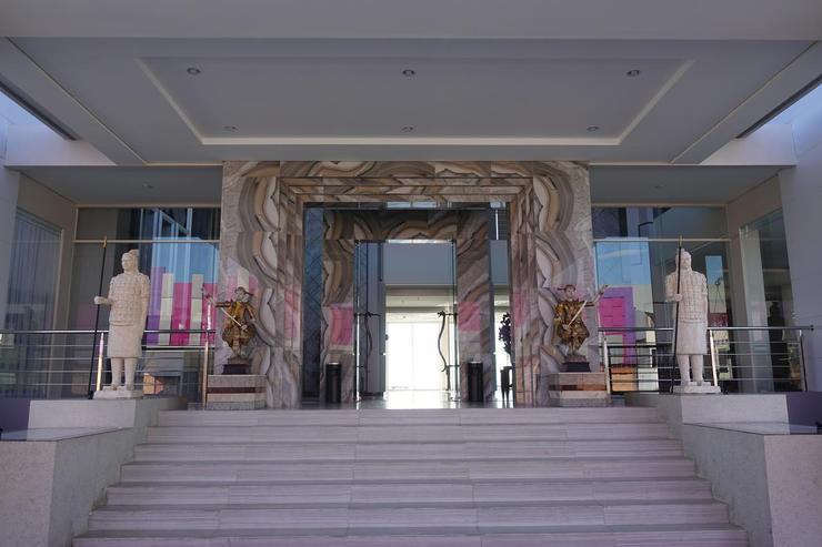 M Hotel Kupang Kupang - view