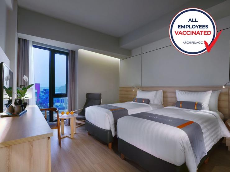 Harper Cikarang by ASTON Bekasi - Hotel Vaccinated