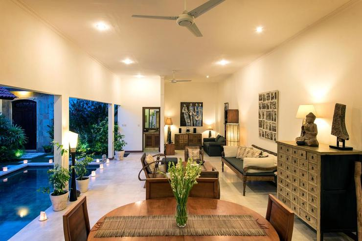 Amandaru Villa Bali - Facilities