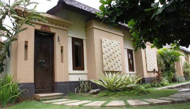 Tarif Hotel Kalicaa Villa Tanjung Lesung (Pandeglang)