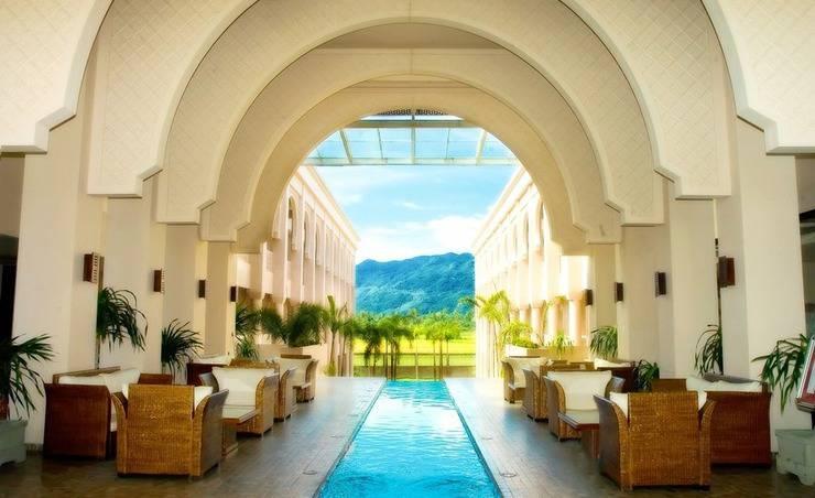 The Pade Hotel Banda Aceh - Lobi