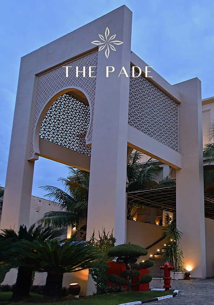 The Pade Hotel Banda Aceh - appearance