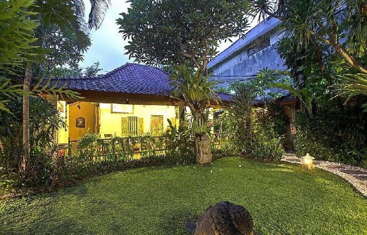 Villa Kaja Bali - Taman
