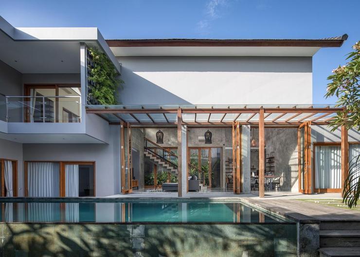 SooBali Niscala Villa Bali - Exterior
