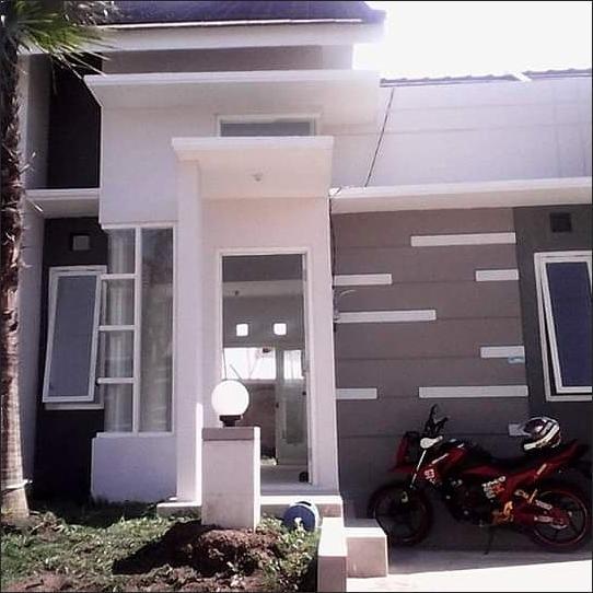 Homestay Kota Batu - Omah Seledri Malang - Exterior