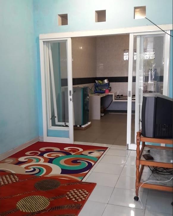 Homestay Kota Batu - Omah Seledri Malang - Interior