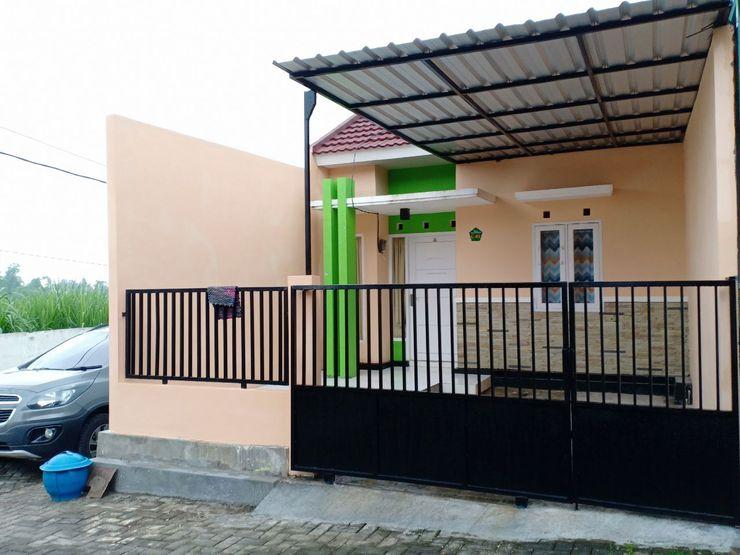 Villa GDK Malang - Exterior