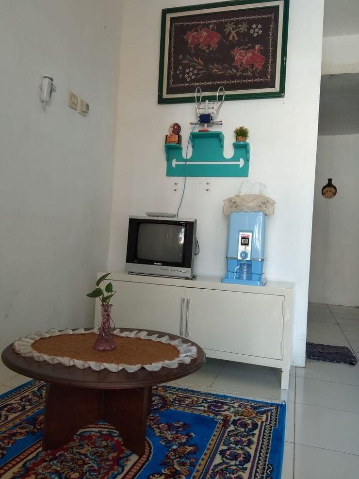 Villa GDK Malang - Interior
