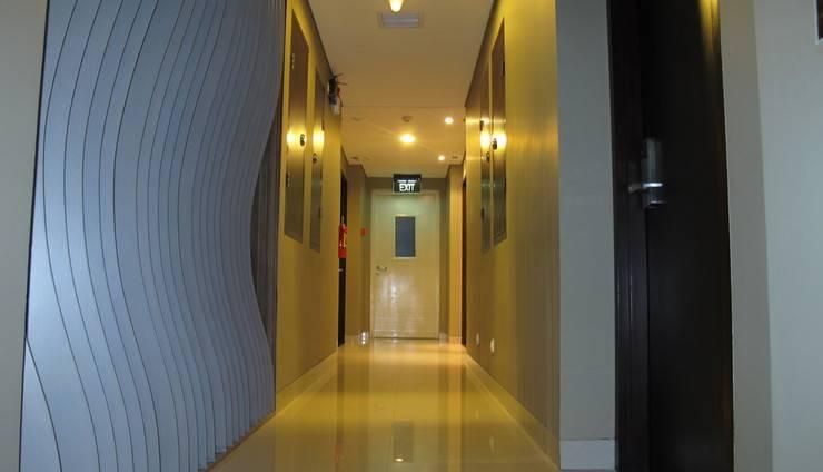 Sampit Residence Jakarta - Koridor