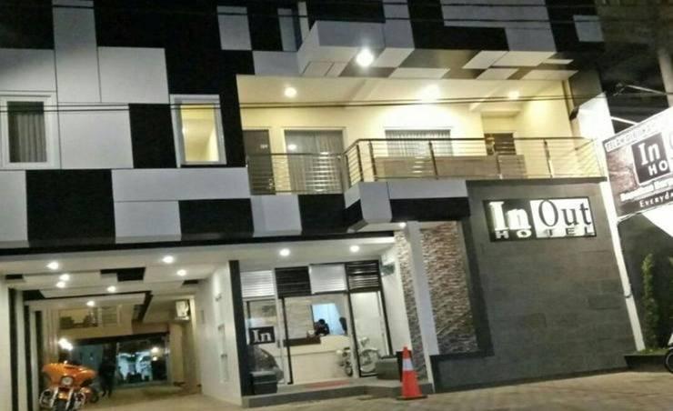 In Out Hotel Pangandaran -