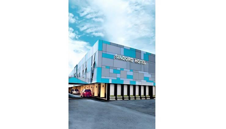 Sindoro Hotel by Conary Cilacap - Exterior