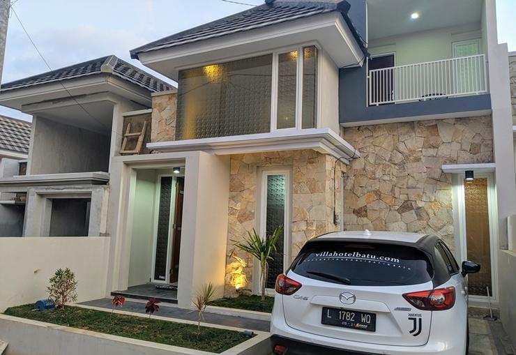 Griya Pesona Malang - Exterior