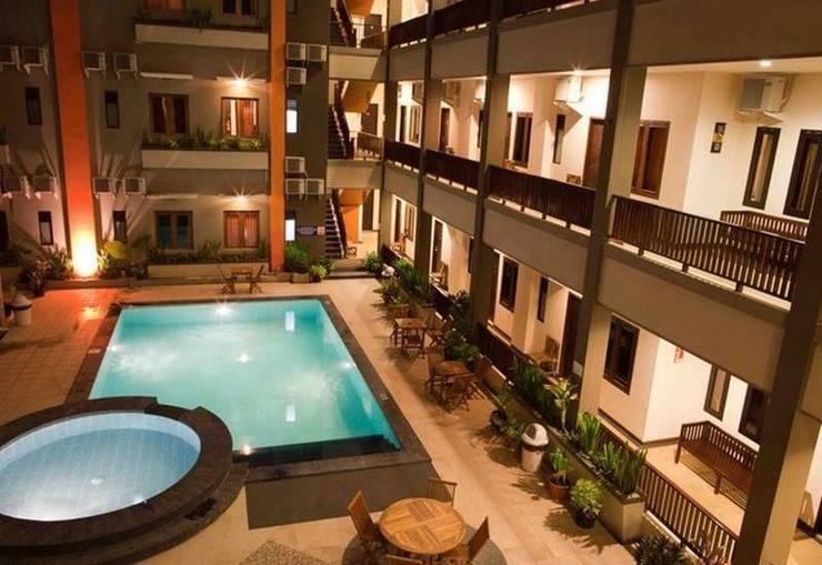 Harga Hotel Sun In Pangandaran Hotel (Pangandaran)