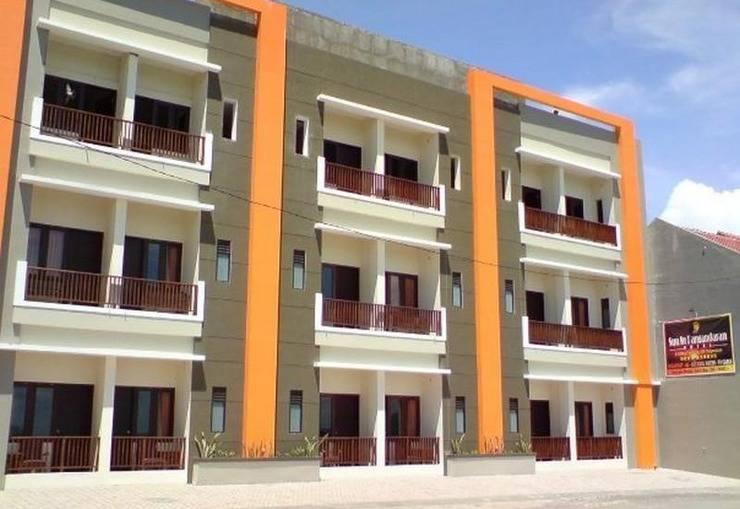Sun In Pangandaran Hotel Pangandaran - pemandangan