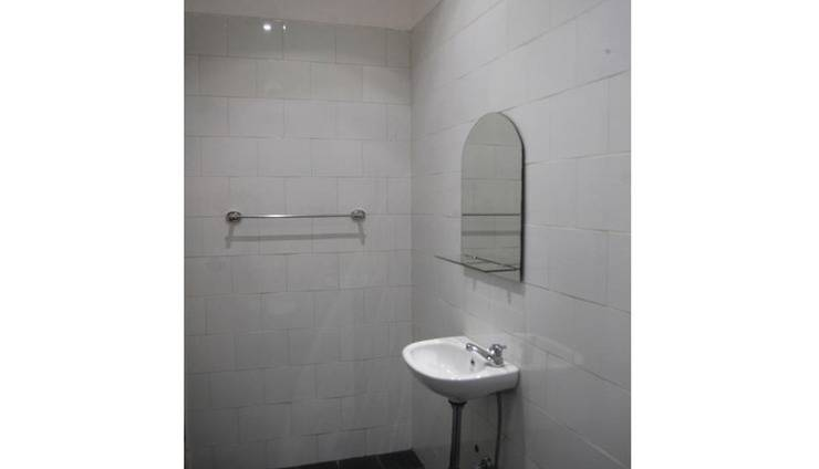 Bali Kunti Guest House Munggu Bali - Bathroom