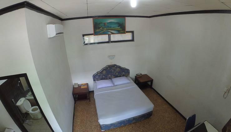 Hotel Borobudur Yogyakarta Yogyakarta - Kamaar Deluxe