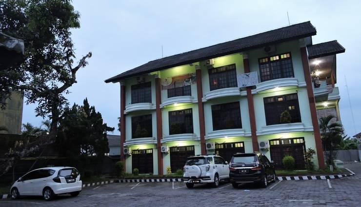 Hotel Borobudur Yogyakarta Yogyakarta - Yurris Spa