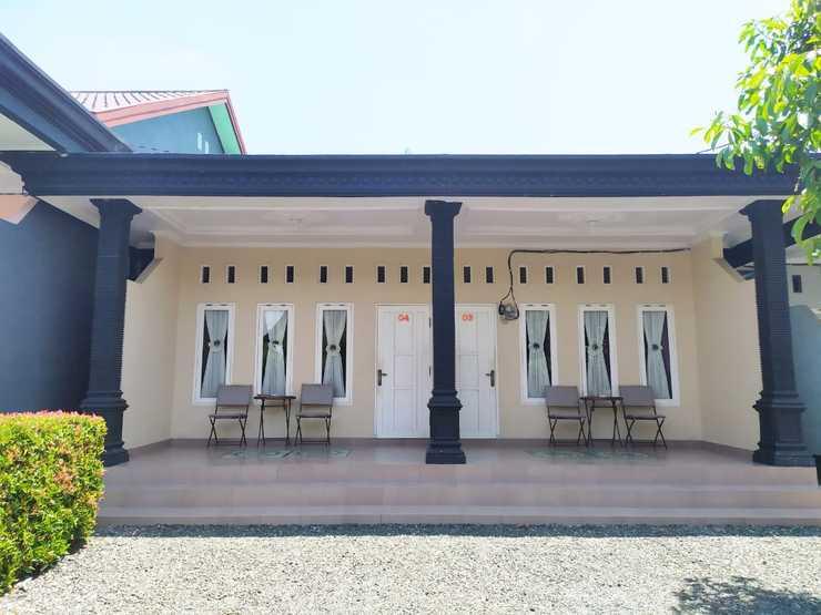 Guest House Tonhar Banjarbaru - Deluxe