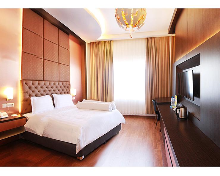 Emerald Hotel Ternate Ternate - executive