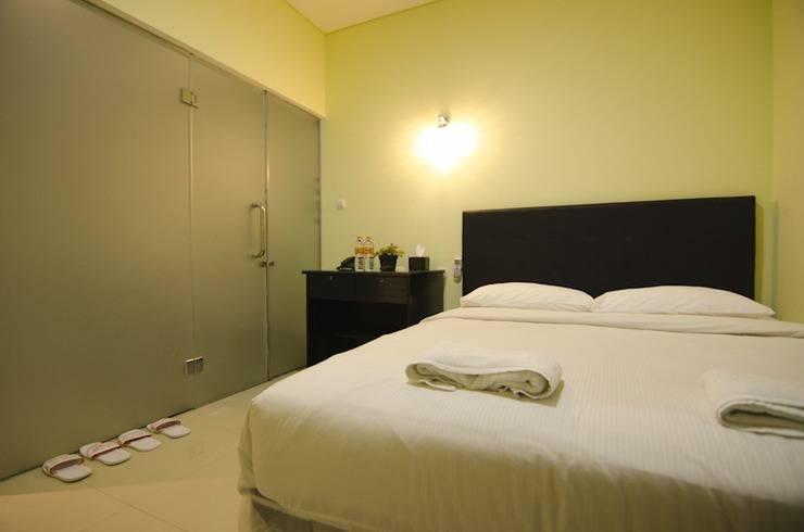 Hotel Salon Fora Bandung -