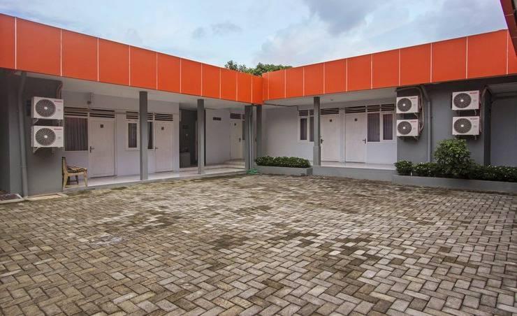 Harga Hotel RedDoorz near Universitas Atmajaya (Jogja)