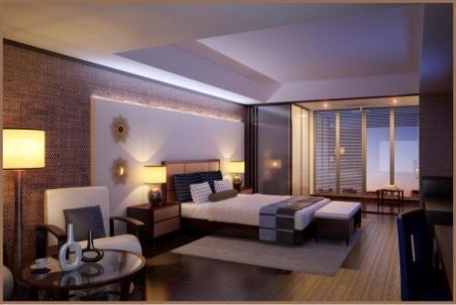 Vamana Resort Lombok - Suite Room