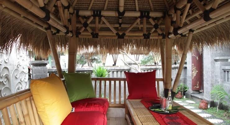 Vamana Resort Lombok - Vamana 1