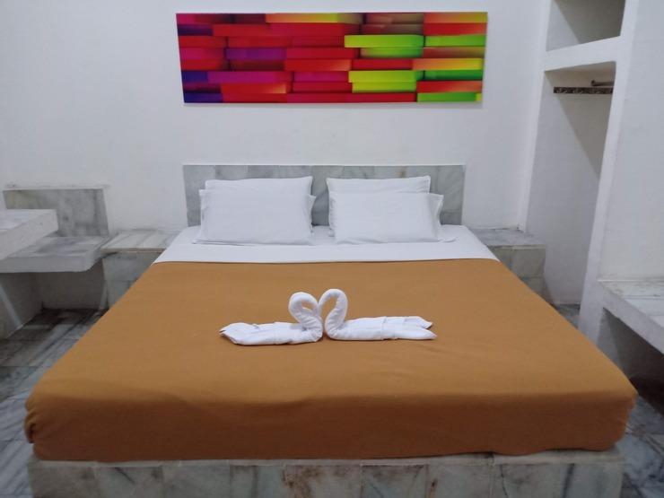 Hotel Rambang Palembang - Guest Room