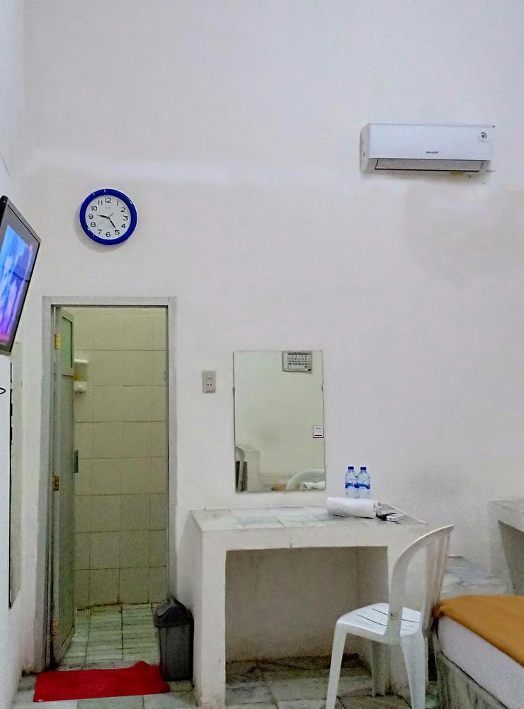 Hotel Rambang Palembang - Room Facilities