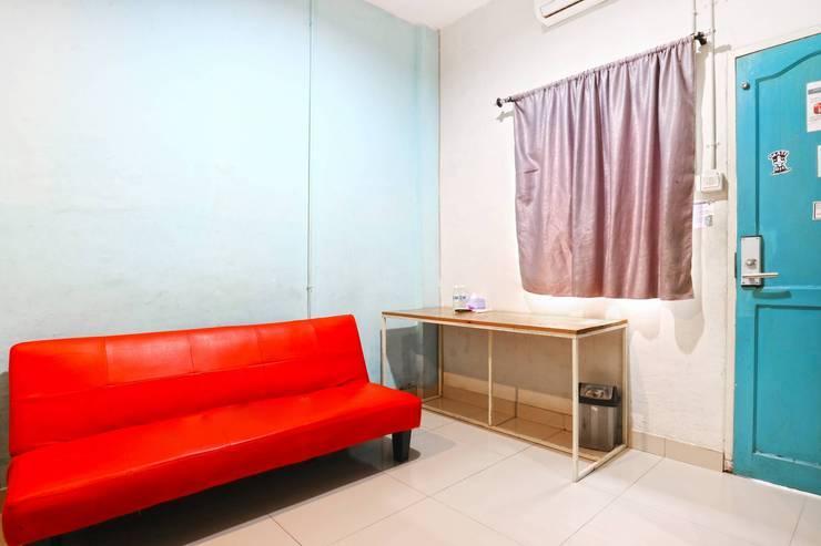 Amir Hamzah Residence 123 Medan - Double deluxe