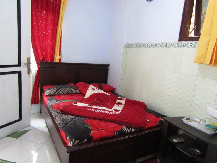 Tombo Kangen Magetan - Bedroom
