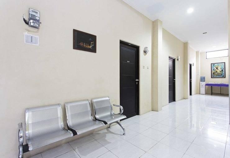 RedDoorz @Pinang Tangerang Jakarta - Interior