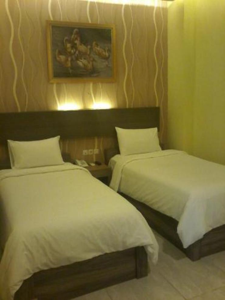 Muara Inn Ternate Ternate - Guest room