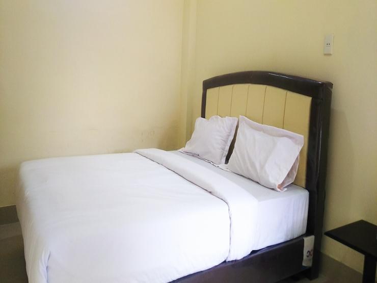 OYO 3334 Ratu Residence Medan - Guestroom D/D