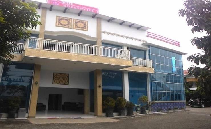 Hotel Boegenviel Syariah Lamongan Lamongan -