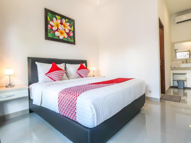 OYO 1051 De Loran Hotel Bali - Bedroom