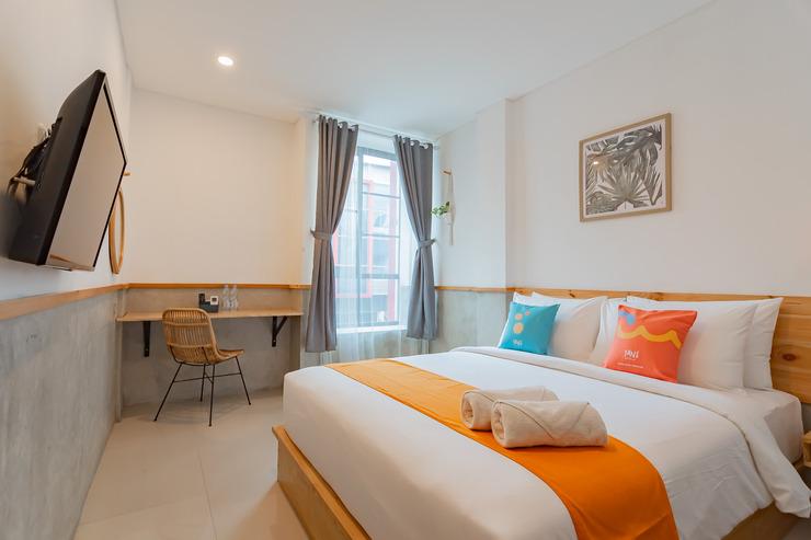 Sans Hotel Andalucia Pasteur Bandung Bandung - Photo