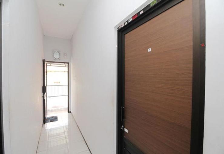 Pondok Apel 03 Malang - Corridor