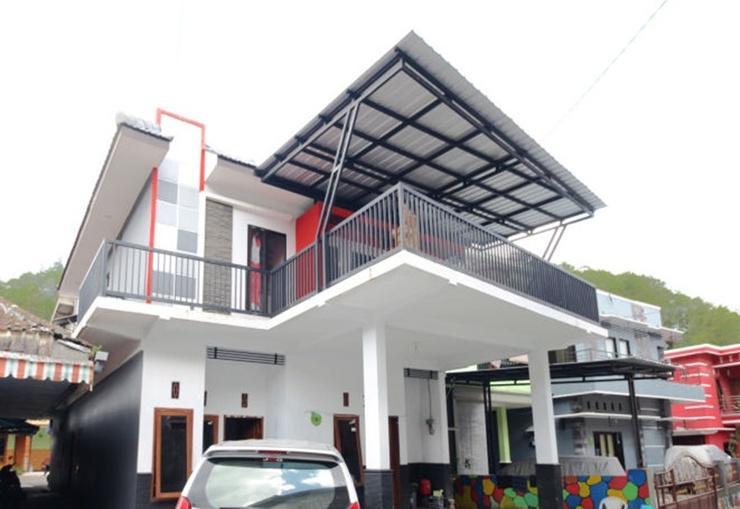 Pondok Apel 03 Malang - Exterior