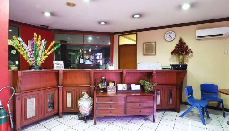 Hotel Transit Pondok Tirta Sentosa Jakarta - Lobby