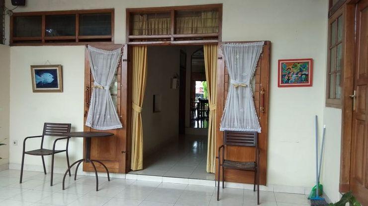 Homestay Anggrek Garut - Exterior
