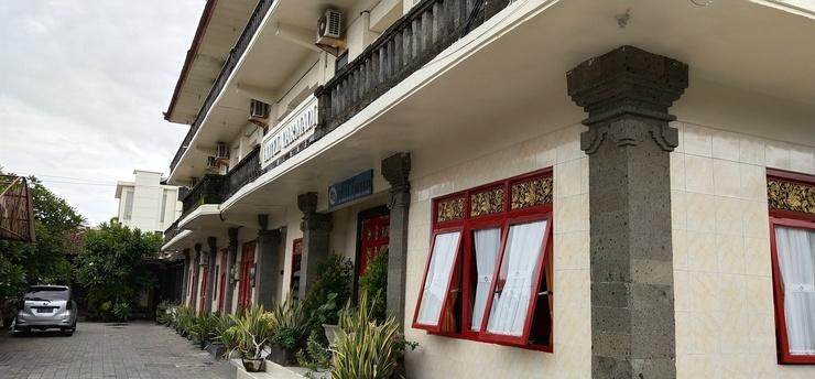 Hotel Darmadi Bali - Appearance
