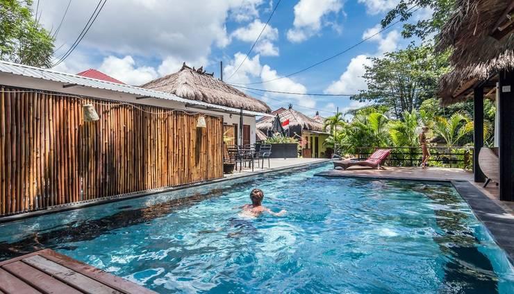 Tarif Hotel Kampung 168 Managed by Tinggal (Bali)