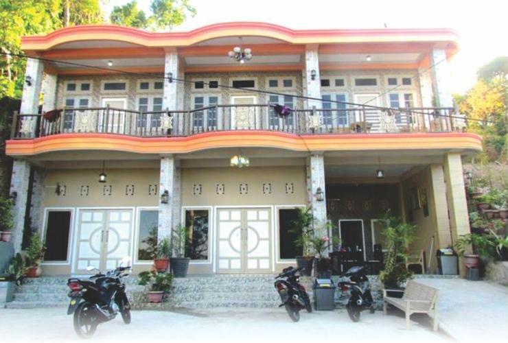 Furqan Guest House Sabang - Exterior