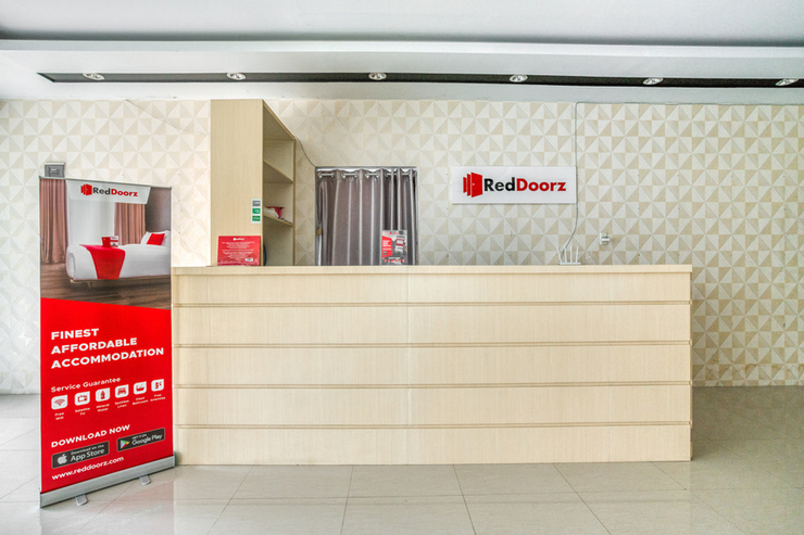 RedDoorz Plus near RSUD Dr. Pirngadi Medan 2 Medan - Photo