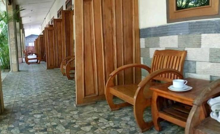 Sunrise Hotel Larantuka Larantuka -
