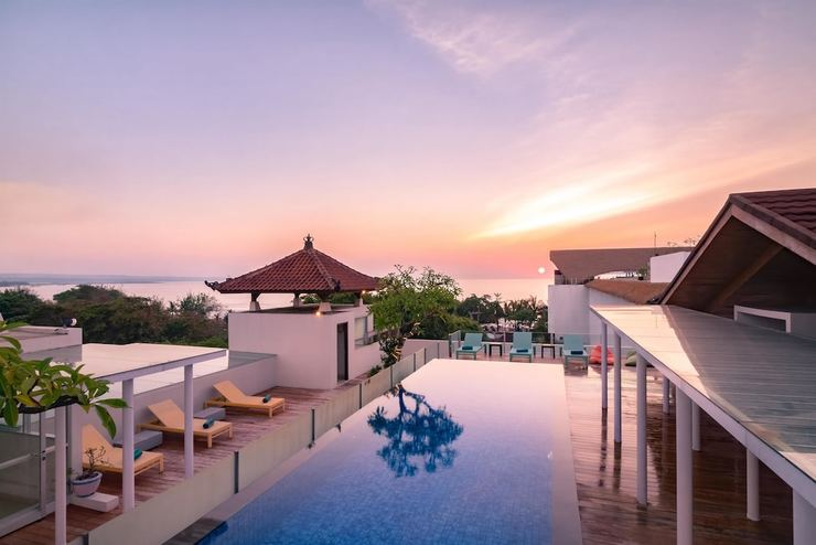 Best Western Kuta Beach  Bali - Featured Image